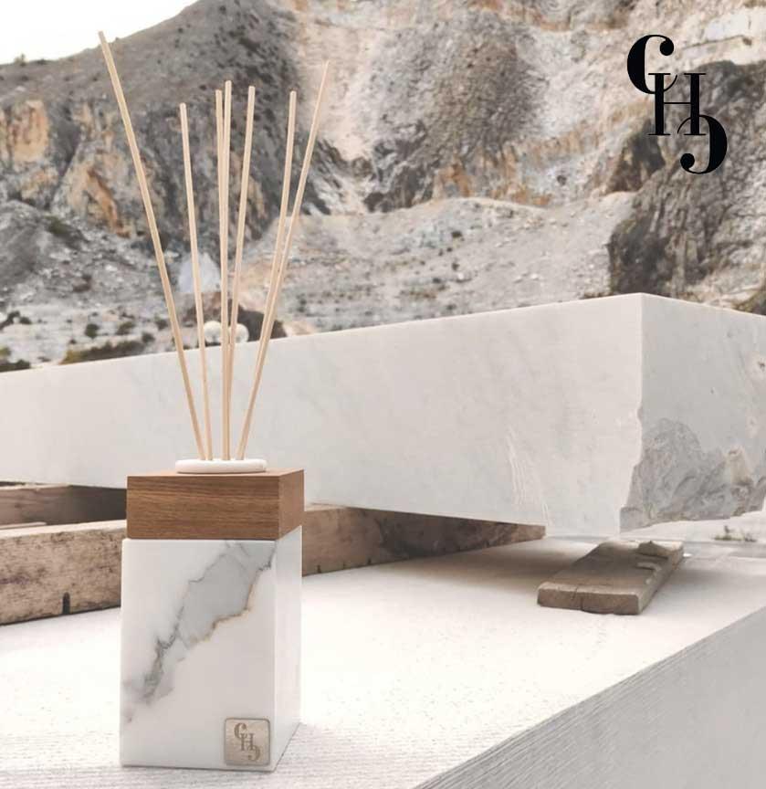 Deposito marmo Carrara Home Design artigianato